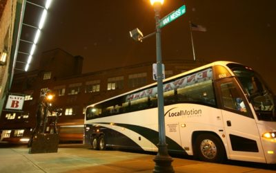 Transportation to Fenway Park and Sporting Events for Both Fans and Teams Alike