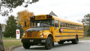 rent school bus boston
