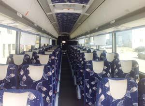 motorcoach in boston