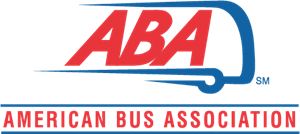 American Bus Association (ABA) Logo
