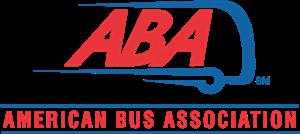 American Bus Association (ABA) Logo