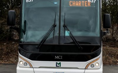 What To Expect From A Charter Bus Rental Company