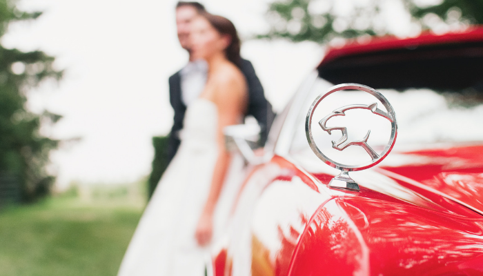 Wedding Transportation for the Best Ride to the Ceremony and Reception