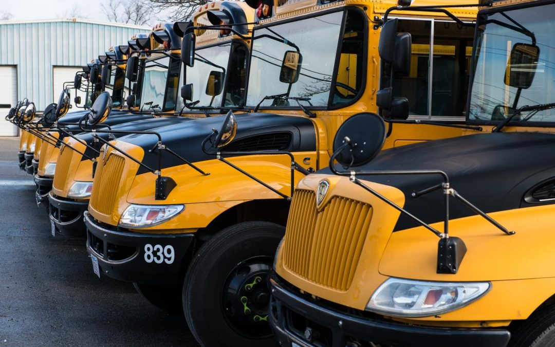 Making a Teacher's Life Easier with School Bus Transportation to Field Trips