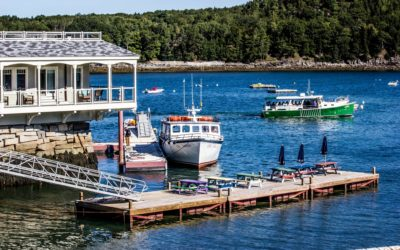 5 New England Destinations Your Small Group Should Visit This Summer