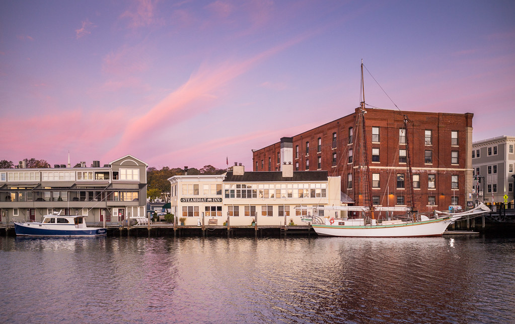 Guide to Visiting New England's Most Historic Towns