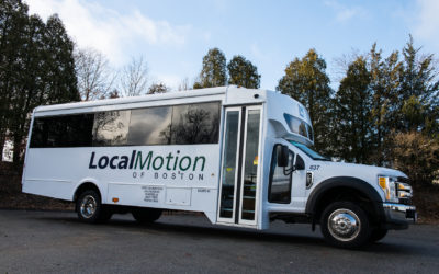 Benefits of Our Apartment Complex Shuttle Services