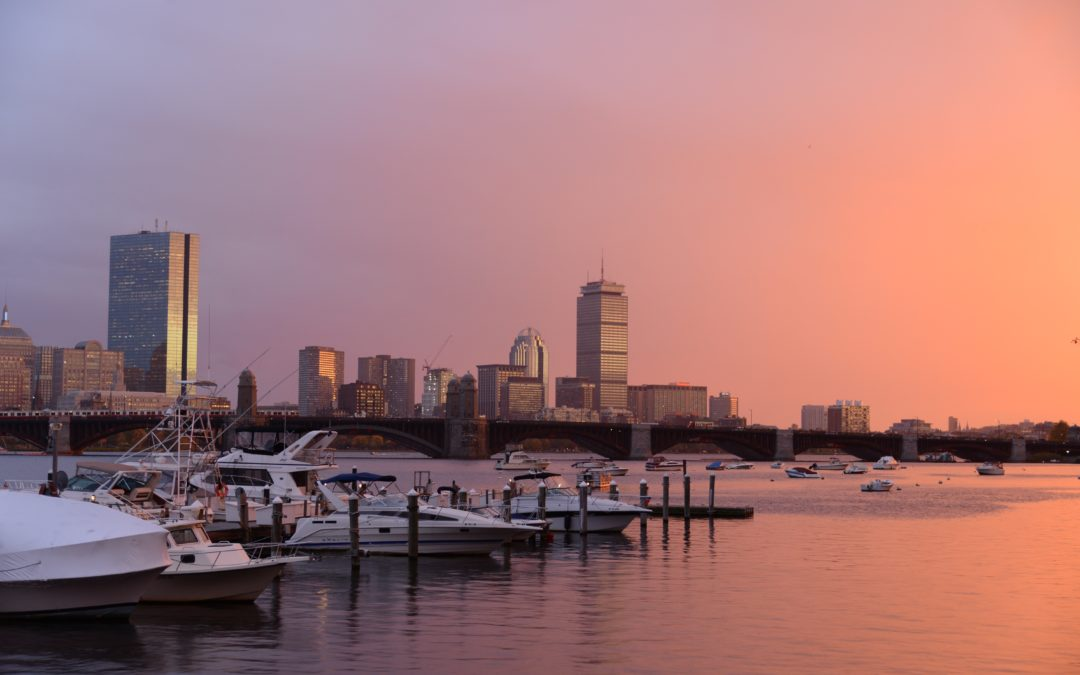 A History Buff's Guide to Boston
