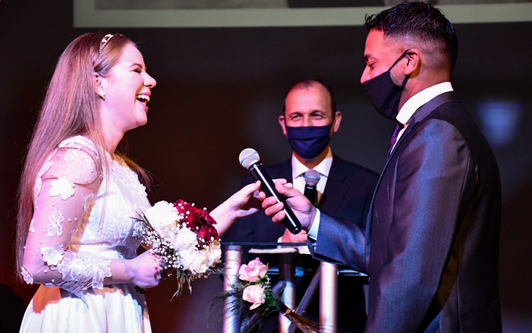 How To Safely Move Forward With Your Wedding And How Venues Are Responding