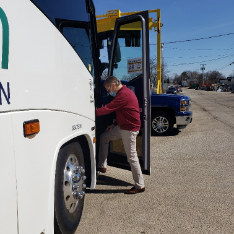 Boston Group Transportation Services