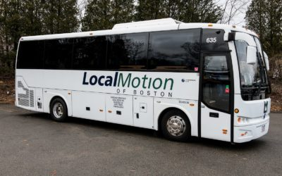 10 Group Transportation Tips You Absolutely Need