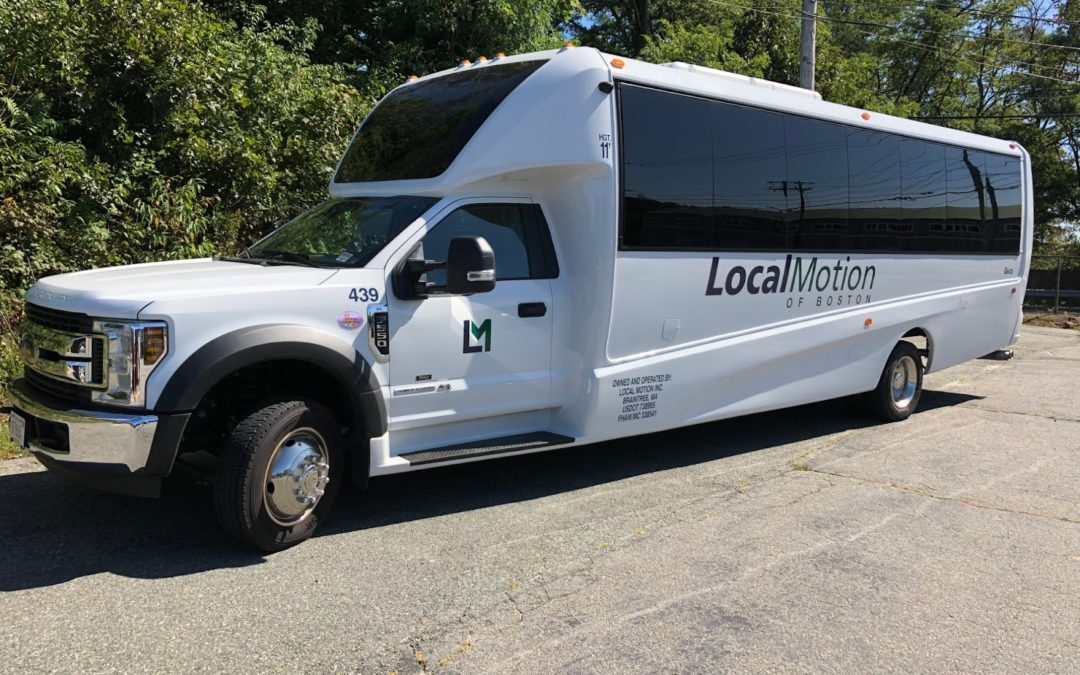 5 Tips for Booking Conference Shuttles in Boston