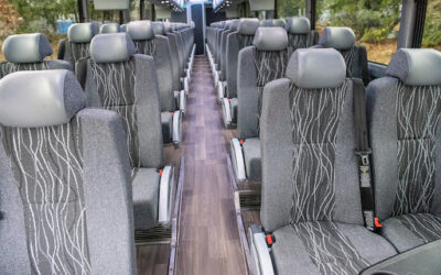 11 Things To Know Before You Charter A Bus